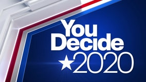 DNC: No live audience during presidential debate in Phoenix amidst coronavirus outbreak