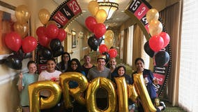 DC region high school seniors worry about possible prom and graduation cancellation amid coronavirus outbreak