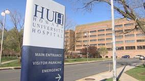 Howard University Hospital nurse dies from COVID-19: DCNA