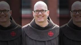DC's first coronavirus victim was a longtime friar, friends say