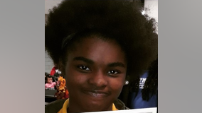 Missing 13-year-old girl last seen in Southeast DC