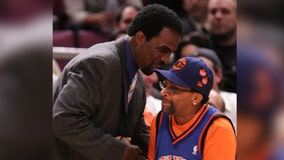 Charles Oakley empathizes with Spike Lee over treatment at MSG