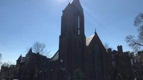 Georgetown pastor has coronavirus, church says