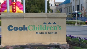 Cook Children's sees spike in child abuse cases likely from COVID-19 stress