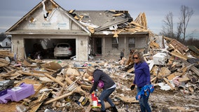 Photos show 'good humans and good deeds' in the wake of the devastating Tennessee tornadoes