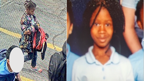 Police in Prince George's County locate 6-year-old girl who was reported missing