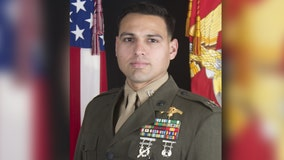 Germantown Marine killed in attack on ISIS stronghold