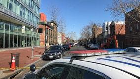 Shaw double shooting kills teenager, police say