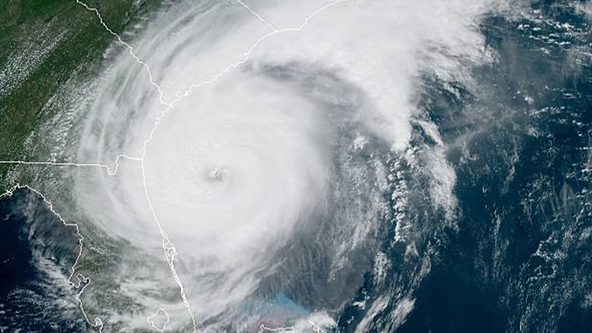 2020 Atlantic hurricane season is expected to have 'above-normal' tropical activity, report says