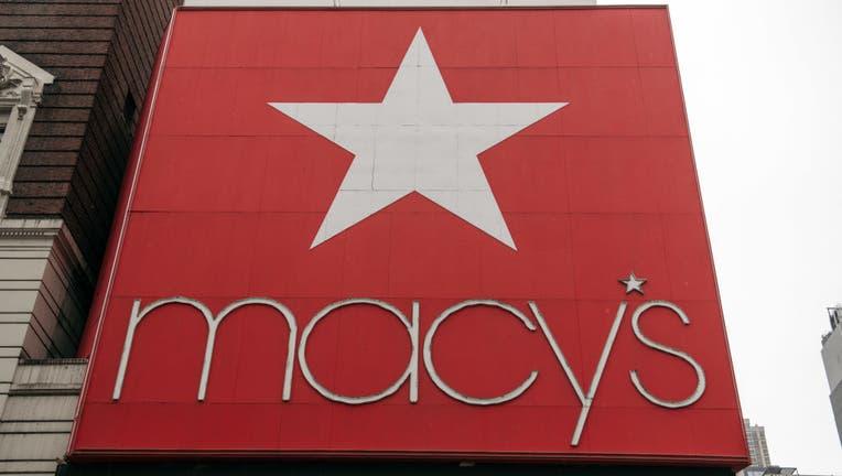 Macy's Quarterly Profit Drops 55 Percent Despite Holiday Uptick In Sales