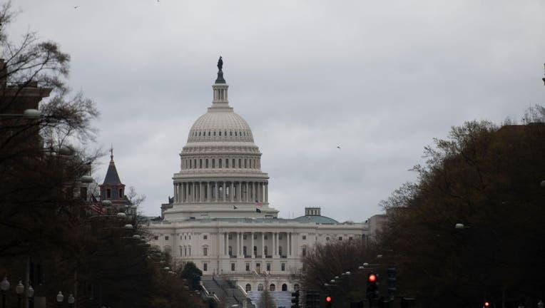 U.S.-WASHINGTON D.C.-COVID-19