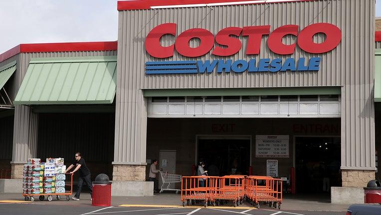 COSTCO - GETTY-407068