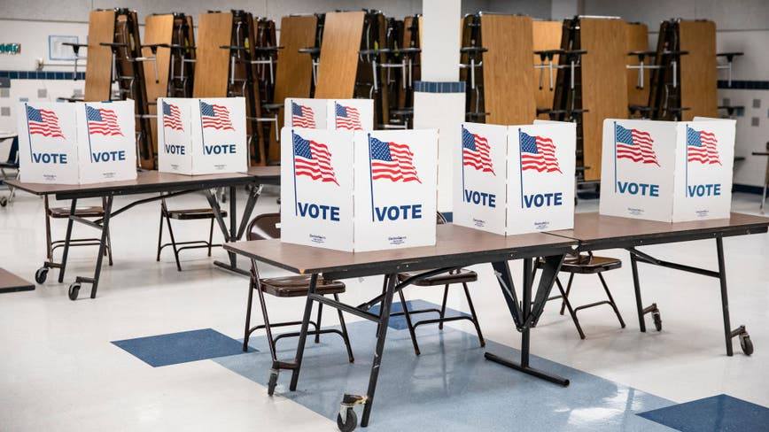 Advocates warn against polling place reductions