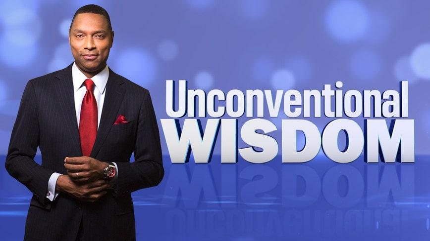 Unconventional Wisdom: DL Hughley