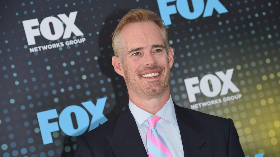 Joe Buck will call play-by-play for coronavirus-era home videos: 'I'd love to get some practice reps in'