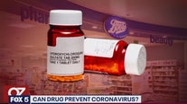 Dr. Oz: Can drug prevent coronavirus?