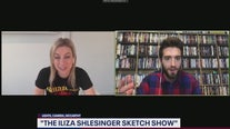 Iliza Shlesinger talks comedy, new Netflix show