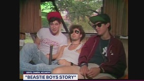 Kevin reviews Beastie Boys Story, Extraction and The Last Dance!