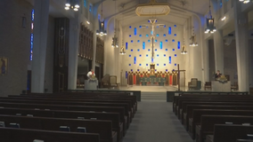 U.S. Justice Department monitoring restrictions on worship