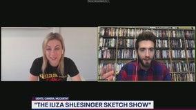 Iliza Shlesinger talks comedy, new Netflix show