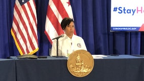 DC Mayor Muriel Bowser extends public health emergency order to the end of the year