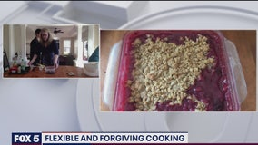 Cooking With Como: Flexible and forgiving cooking
