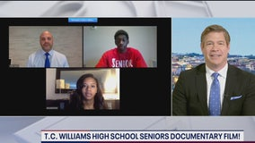 T.C. Williams Class of 2020 plan a documentary