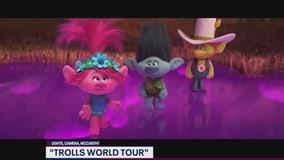 Kevin reviews Trolls World Tour