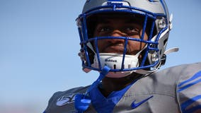 Redskins draft Memphis playmaker Antonio Gibson with 66th pick