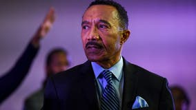 Ex-NAACP leader Kweisi Mfume wins Maryland seat in Congress