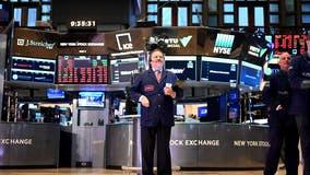 Stocks surge on Fed's $2.3T stimulus
