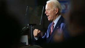 Trump, Biden spoke by phone about coronavirus outbreak