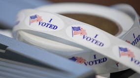 Elections held in parts of Virginia today