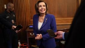 House Speaker pushes ahead on massive virus bill, but GOP wary