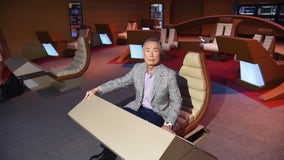 George Takei says he won't be torchbearer for delayed 2021 Tokyo Olympics, citing April Fool's joke