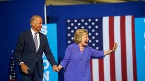 Hillary Clinton becomes latest Democrat to endorse Biden