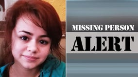 Police search for 14-year-old girl missing from Frederick
