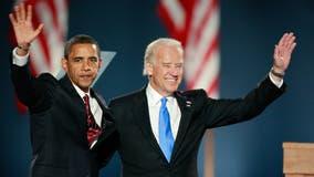 Obama endorses Biden, says former VP has 'qualities we need'