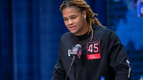 Chase Young welcomes possibility of Redskins pick: 'It would definitely be an honor to play at home'