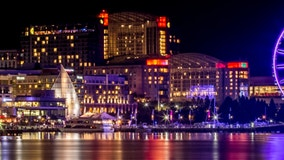 National Harbor to honor employees for service during COVID-19 pandemic