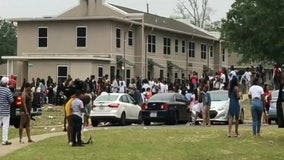 Large Florida Easter cookout broken up by police amid coronavirus stay-at-home order