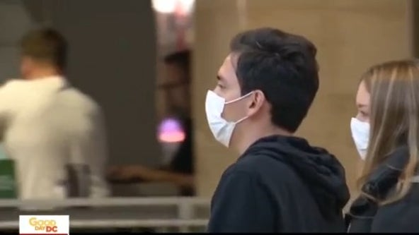 Montgomery County to introduce measure requiring essential business workers, customers to wear face masks