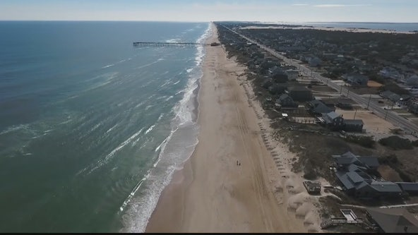 Out-of-state residents launch federal lawsuit to reclaim access to Outer Banks homes