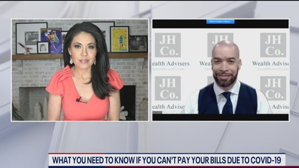 Financial expert shares what you need to know about paying bills