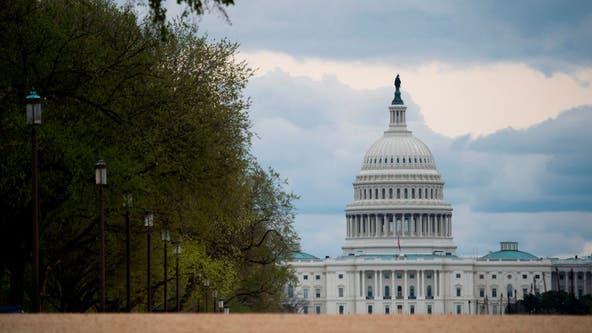 White House officially endorses DC statehood legislation