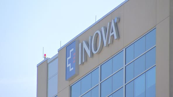 Inova canceling all first dose COVID-19 vaccine appointments due to supply limitations