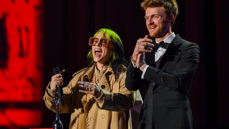 The BRIT Awards 2020 - Show