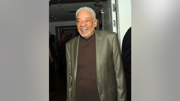 Lean On Him- A Tribute To Bill Withers