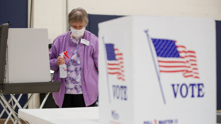 Mail-in vs. absentee voting - here's what you need to know