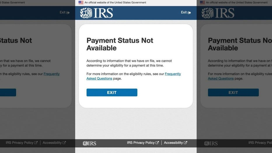 Coronavirus IRS stimulus check error could be fixed with this hack